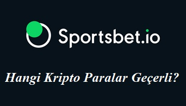 Sportsbet Hangi Kripto Paralar Geçerli?