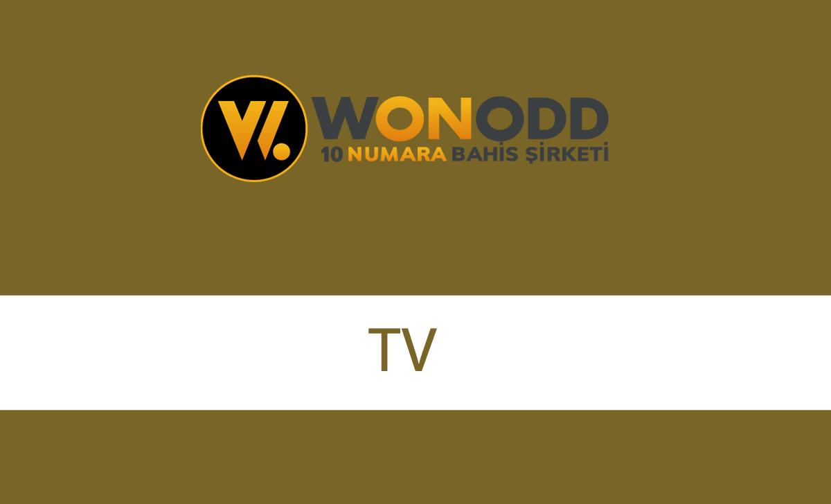 Wonodd TV